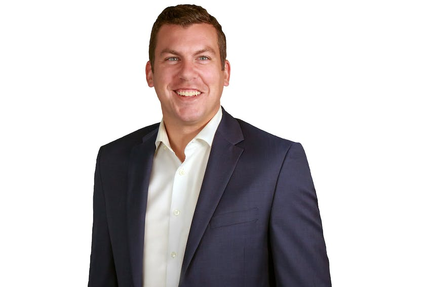 Liberal candidate Kody Blois was re-elected in Kings-Hants during the Sept. 20, 2021, federal election.