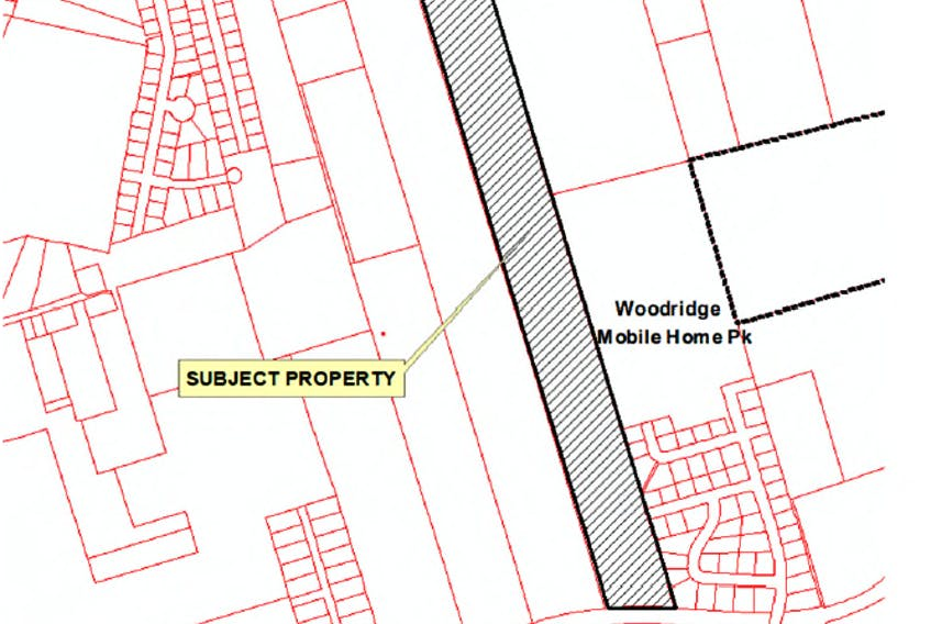 A local developer has plans to build a 76-lot mini-home subdivision off Cardinal Street in Summerside. City council approved the required rezoning at its Sept. 20 meeting, but before construction can start the developer needs to submit a development plan to the city, which council will either approve or deny.
