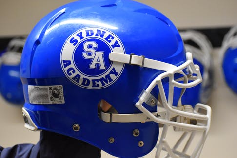 Sydney Academy Football.
