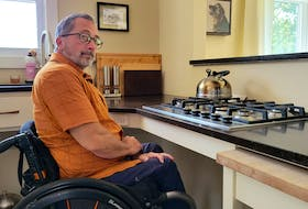 Allen Stanley became an advocate for accessibility after he was injured six years ago and became paraplegic.