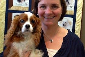 """In a home a feline leukemia cat can have a life."" — Dr. Jane Corkum, associate registrar of the Nova Scotia Veterinary Medical Association. CONTRIBUTED"
