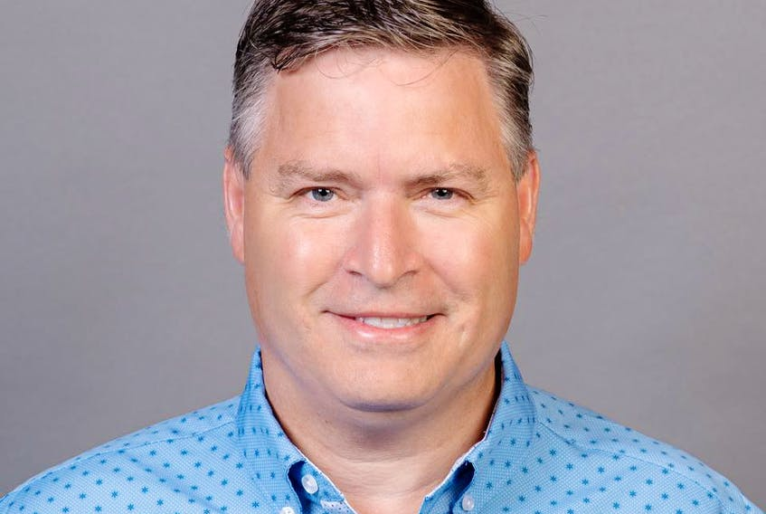 Coast of Bays-Central-Notre Dame Conservative candidate Clifford Small.