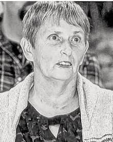 Edith Louise Macisaac