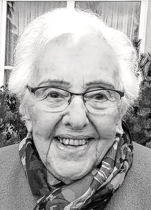 Ruth Geneva Kennedy