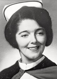 Margaret Mary Doyle (Ness)