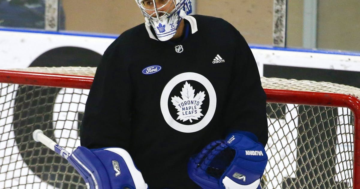 Many questions for Maple Leafs as training camp starts | Saltwire