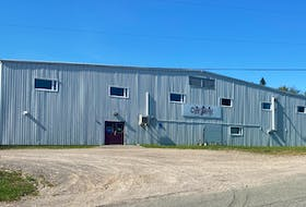 The Baddeck rink is in dire need of repairs to keep it operational, says those associated with the facility. CONTRIBUTED