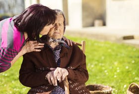 Every family knows that its elders may someday need help. A gentle family discussion and plan can reassure all.