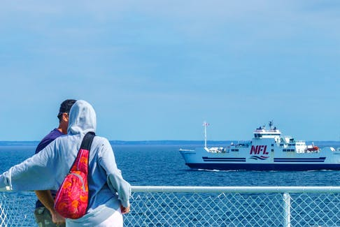 Northumberland Ferries Ltd. has announced a schedule change to the crossing between Wood Islands, P.E.I., and Caribou, N.S. set to start Oct. 12 and lasting until Dec. 20.