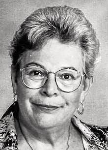 Helen Louise Newson
