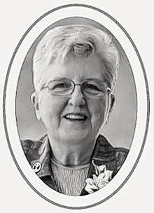 Sister Mary Carmen Maclean