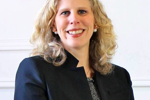 Owner of Solutions eurêka experts-conseils Jacinthe Lemire will train participants on business budget planning during a free three-hour course being offered in two 90-minute parts on Nov. 2 and Nov. 9