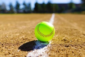Roebothan McKay Marshall Republic and Lafontaine Club picked up wins in the first game of the best-of-three semi final round in the St. John's men's intermediate softball fastpitch league on Wednesday, Sept. 22.