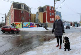 Accessibility advocate Anne Malone believes more can be done to accommodate people with disabilities in St. John's.