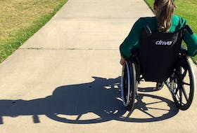 Accessibility has been a hot topic in the St John's municipal election this year.