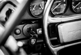 Full electronic ignition is usually the first consideration when replacing a points-based ignition system. Frank Leuderalbert photo/Unsplash