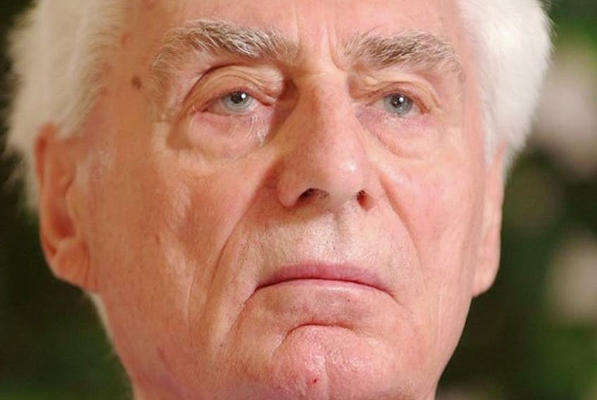 Helmut Oberlander thwarted removal for so long that he achieved his final wish of dying peacefully in Canada.