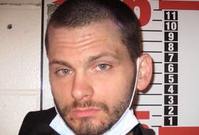 Police are on the look-out for two men who escaped a provincial jail in Dartmouth. Thomas Joseph Smith, 31, shown here and formerly of Sydney, and Chad Stephen Clarke, 28, of Dartmouth, are believed to have fled the jail just before 9 p.m. on Thursday.