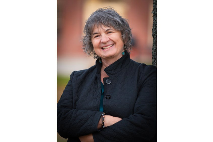 Laurie Brinklow is the interim chair of the Institute of Island Studies. The institute announced a four-year project that looks to find out more about the quality of life of Islanders.