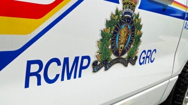 East Prince RCMP is searching for a motorhome that collided with a motorcycle resulting in a motorcyclist being taken to hospital with serious injuries on Sept. 18.