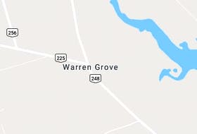 Three council seats in the Rural Municipality of Warren Grove have been filled by acclamation.