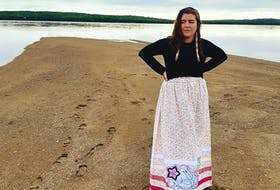 Salome Barker hopes people will take the time to understand what the National Day for Truth and Reconciliation is all about and not take it as just another holiday.