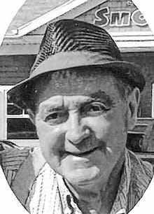 Gerald Mcisaac