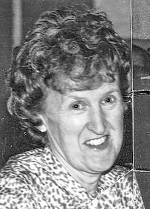 Marjorie Doris Baetzel