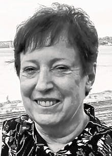 Karen Cynthia Keller