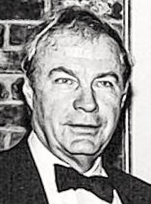 Lorne Herbert Chapman