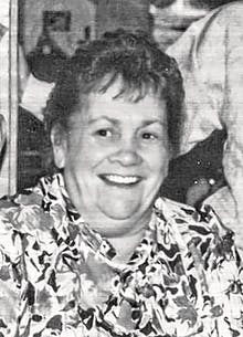 Madeline M. Maher