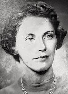 Anita Josephine Morrison