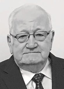 Wallace Randolph Neil