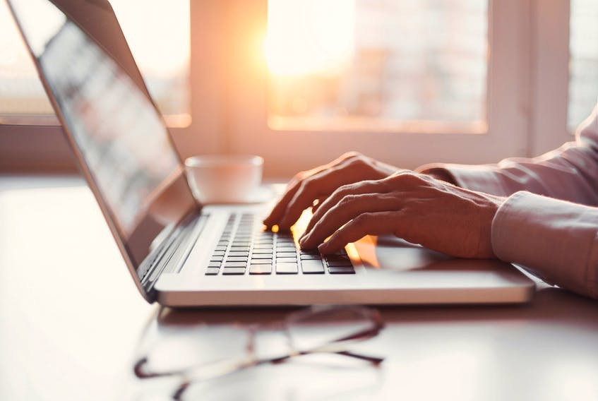 The average Canadian spends a quarter of their life online, a recent NordVPN study shows.
