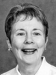 Marilyn Jean Osborne (Campbell)