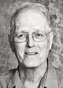 Kenneth G. Rowe