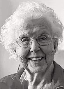Frances Vivian Todd (Crossman)