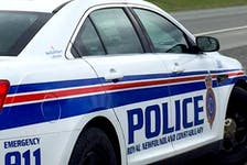 The Royal Newfoundland Constabulary has charged a 40-year-old man from Fort McMurray after officers saw him driving in the wrong direction in Labrador City on Sept. 26.