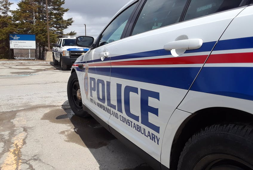 Two women are facing several charges after police responded to an armed robbery in Conception Bay South on Sept. 26.