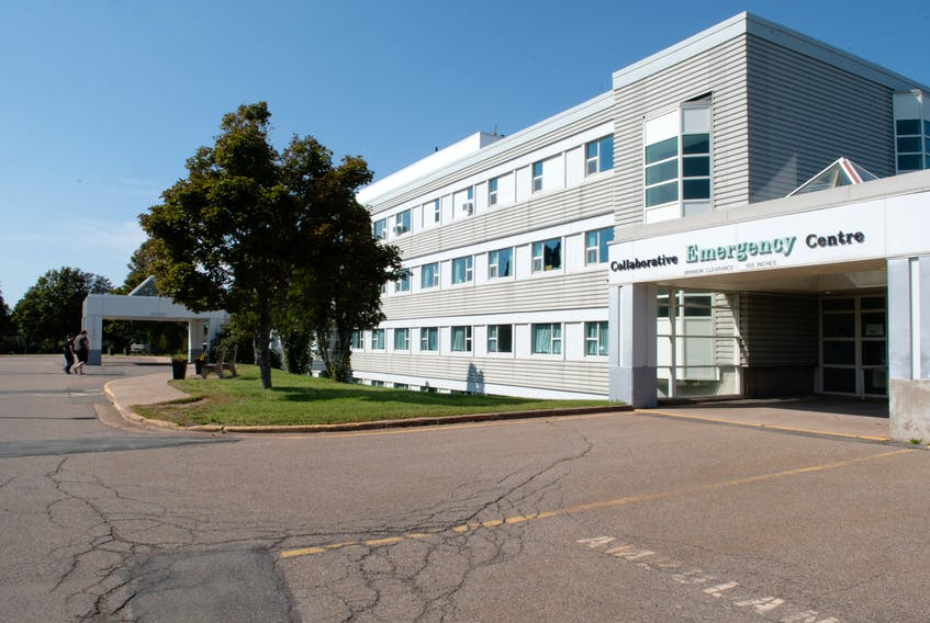 Cumberland County Mayor Murray Scott and Amherst Mayor David Kogon are disappointed with the nursing shortage that is going to impact services at the All Saints Hospital in Springhill and the Cumberland Regional Health Care Centre in Upper Nappan.