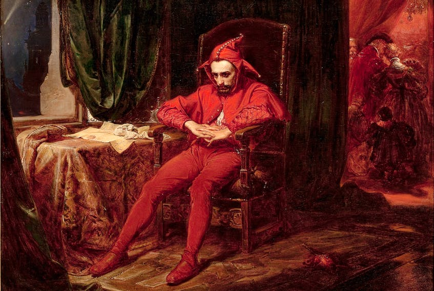The painting Stańczyk by Jan Matejko. Sarah and English prof Christine Hoffmann dive into the history of jesters in this episode of Poko Ponders.