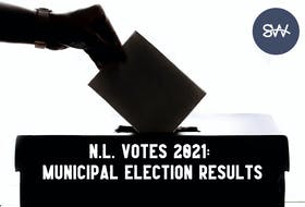 Municipal elections were held Tuesday, Sept. 28, 2021 in Newfoundland and Labrador.