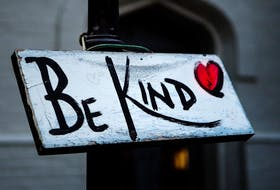 When tragedy strikes, show kindness and caring.