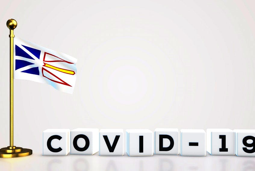 All 14 new COVID-19 cases reported in Newfounland and Labrador on Tuesday, Sept. 28 are in the Central Health region.