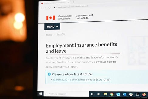 Rules governing employment insurance programs are set to change, effective Sunday.