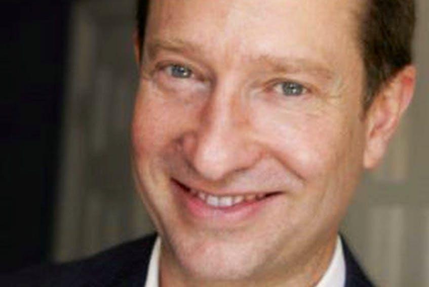 Vancouver-based retail analyst David Ian Gray.