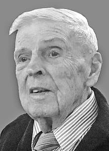 Alfred Arthur 'Teedie' Chiasson