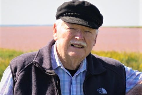 Jack Johnson, who has researched considerable history over the years, and has a lot of knowledge regarding the ocean.