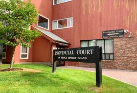 Provincial Court of Prince Edward Island in Charlottetown.