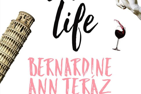 """love, life,"" by Bernardine Ann Teráz Stapleton; Breakwater Books; $19.95; 170 pages"